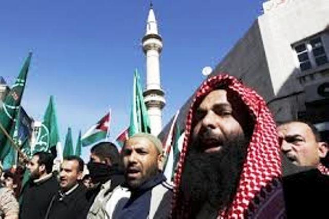 Le Roi Abdallah de Jordanie dit NON au Hamas