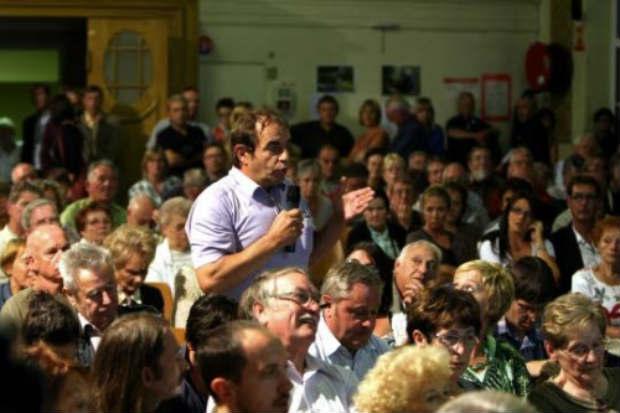Mosquée extrémiste de Mulhouse : le maire Jean Rottner joue les islamophiles aveugles