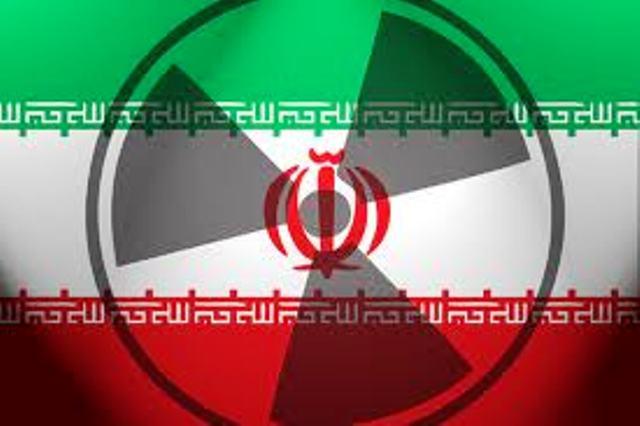 Le Nucléaire Iranien sorti de l'œuf est un danger pour tous. Le point de vue d'Ali Salim