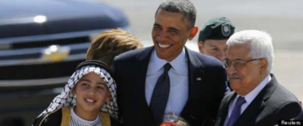A l'ONU Obama dérape sur Israël