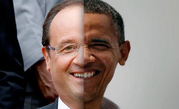 Interview d'Ariel Melles: « Obama n'a même pas eu le moindre mot pour son seul soutien, F. Hollande ! »