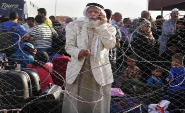 Gaza: le blocus égyptien étouffe Gaza mais pas un «indigné» européen n'élève la voix. En attendant les gazaouis remercient Israël pour livrer de l'essence et des vivres…