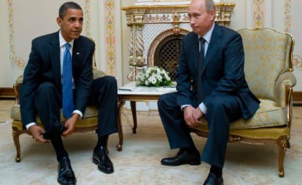 Poutine veut mettre le dossier nucléaire israélien sur la table – Obama va-t-il accepter?