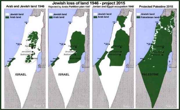 Conférence de Tel Aviv pour expulser les Juifs de Palestine : 150 000 Français en Israël appellent à la mobilisation