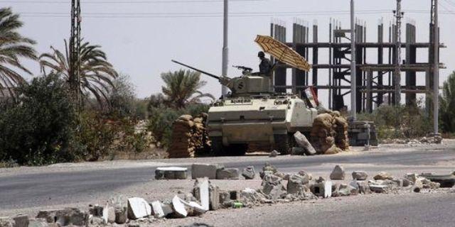 L'Egypte en guerre contre le Hamas dans le Sinaï et à Gaza : Le Hamas pris en tenaille, quelle option lui reste-t-il ?
