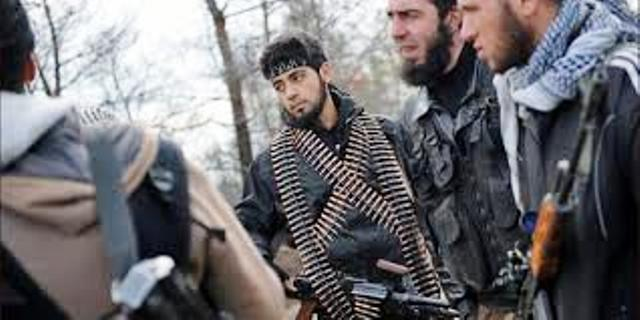 Al-Qaïda jure de massacrer les chrétiens après la «libération» de la Syrie par les américains.