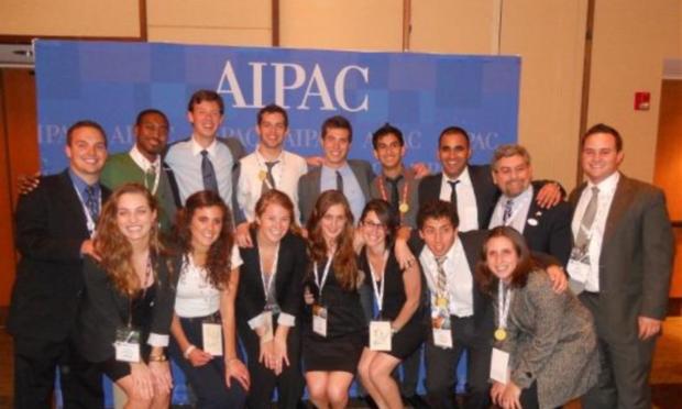 USA: L'AIPAC déploie une campagne de communication pour une action en Syrie