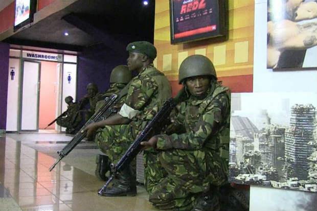 Découverte de scènes de tortures gore après l'attentat islamiste de Nairobi : yeux arrachés, corps accrochés à des crochets, doigts et nez arrachés à la pince