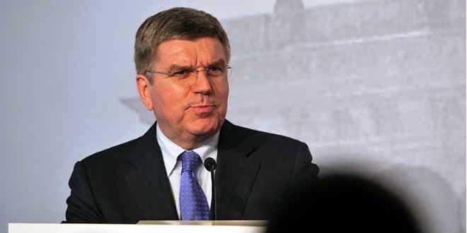 Conflits d'intérêts : Le nouveau président du Comité International Olympique, dirige aussi un organisme de boycott d'Israël (Vidéo)
