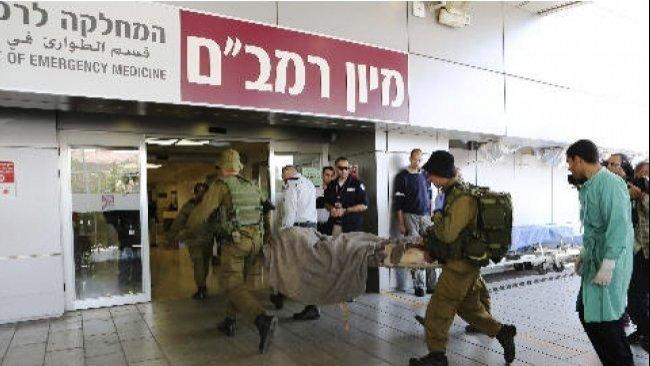 Le seul pays qui aide et soigne les syriens sans faire de bruit, c'est Israël, mais chut, ne le répétez-pas….