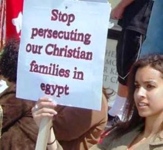 En images : les chrétiens coptes gardent foi et dignité  malgré les persécutions