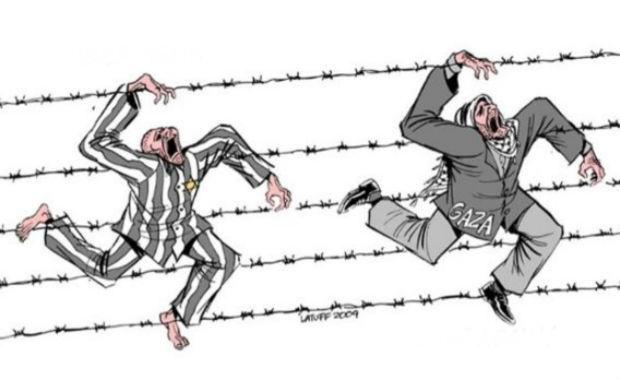 Belgique: Le Ministère de l'éducation belge compare officiellement l'Etat Juif à l'Allemagne nazie.