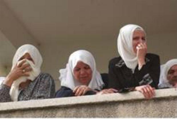 Urgent : jeune palestinienne mise à mort – appel aux militants pro-palestiniens