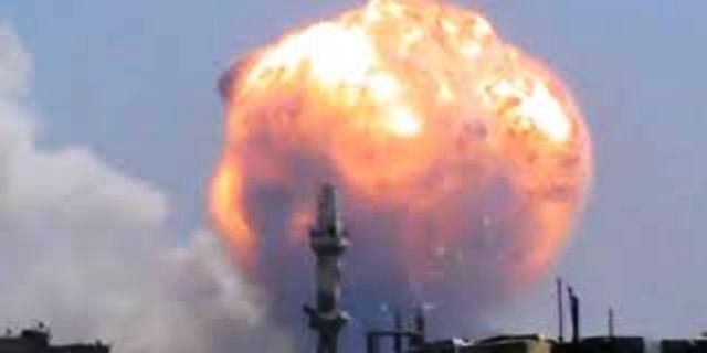 L'administration Obama n'a toujours pas prouvé la responsabilité du président syrien Bachar al-Assad  dans l'attaque chimique.