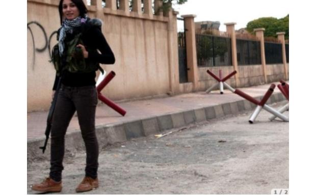 Ces femmes soldates kurdes qui font trembler les jihadistes d'Al Qaida