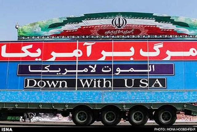 Les Marges de Manoeuvre s'amenuisent de jour en jour pour l'Occident. L'Iran Nucléaire : une habitude à prendre ?