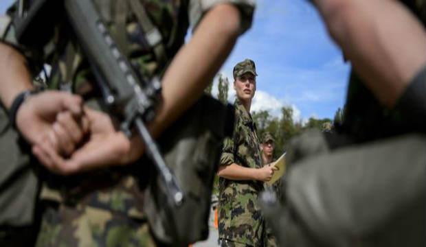 Quand l'armée suisse imagine une attaque venue d'une France ruinée