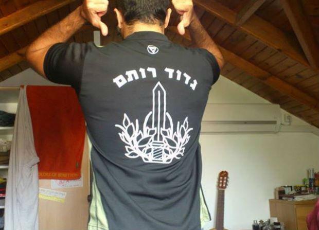 D'un combattant à un autre : témoignage en hommage au soldat tué à Hébron