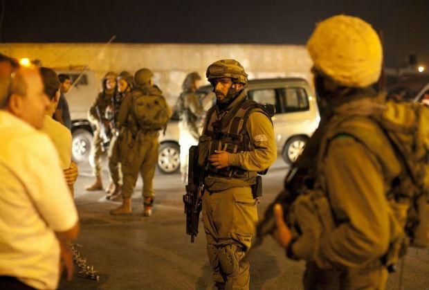 Le fil de l'histoire terroriste — Israël : septembre 1956/ septembre 2013