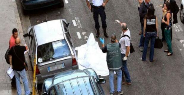 France: Vague de soutien sur Internet pour le bijoutier de Nice qui a tué un braqueur
