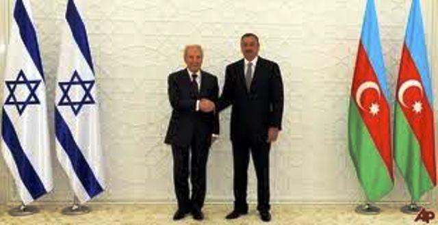 Israël noue des liens étroits avec l'Azerbaïdjan. L'un et l'autre gardent l'œil sur l'Iran.