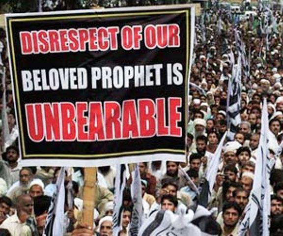 Obscurantisme sans frontière : Les pays membres de la Ligue Arabe projettent un texte de loi international sur le «Délit de Blasphème»