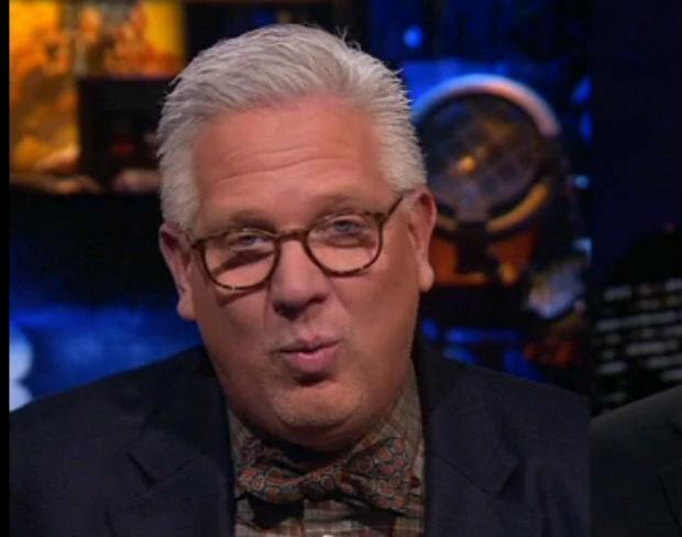 Glenn Beck: « je boycott Mc Donalds depuis qu'ils boycottent la Judée-Samarie »