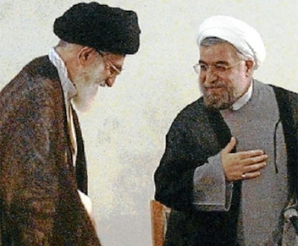 Croirez-vous Khamein'i et Assad? Moi, non. Par Daniel Pipes