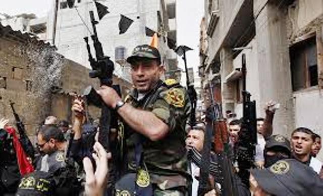 Tandis que les pourparlers de paix se poursuivent, des groupes terroristes palestiniens préparent le Jihad