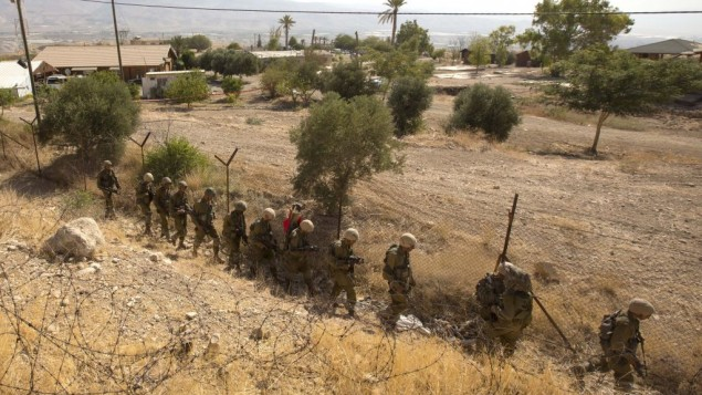 Islamisme: Deux palestiniens ont avoué le meurtre d'un colonel israélien à la retraite