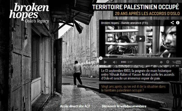France: l'ONG Action Contre la Faim fait de la propagande anti-israélienne