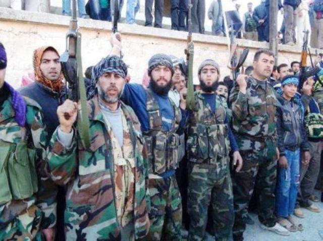 «Un état palestinien sera pris d'assaut par les djihadistes avant même que son drapeau ne soit hissé.» Par Ali Salim