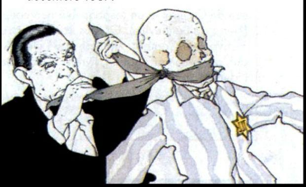 Propos négationnistes. Le fondateur de Breiz Atao une nouvelle fois condamné