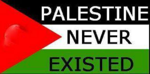 Médias et Officiels : Utilisez les mots justes, la « Cisjordanie » n'existe plus depuis 46 ans, les « palestiniens » sont une pure invention