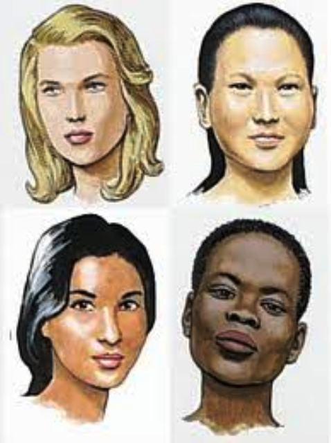 Le pseudo-antiracisme de la gauche relève de l'obsession de la race. Par Gilles-William Goldnadel