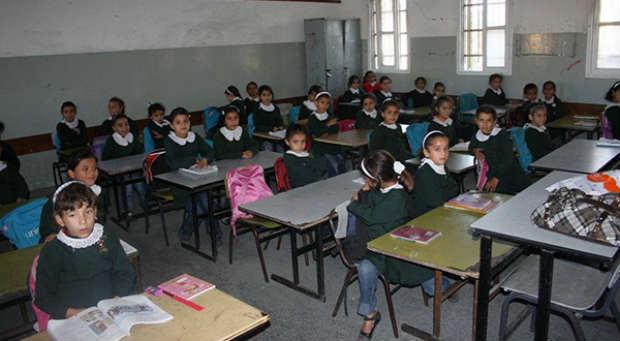 Les écoles de Gaza enseignent la «résistance à Israël» à leurs élèves
