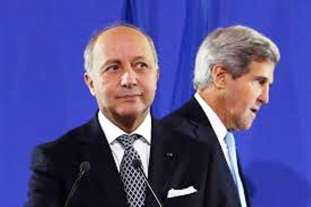 Pourquoi la France fait-elle preuve de tant de fermeté vis-à-vis de l'Iran ?