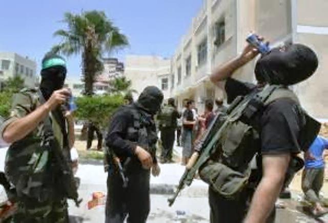 Opération de communication du Hamas avant un affrontement contre Israël ? Une Femme vient d'être nommée Porte-Parole de l'Organisation Terroriste.