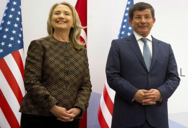 Les USA et la Turquie vont créer un fonds pour endiguer l'extrémisme, par Daniel Pipes