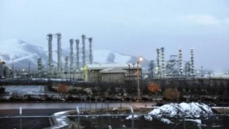 Iran : Le piège