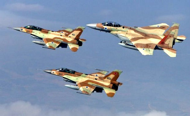 Israël doit compter sur ses propres forces par Guy Millière