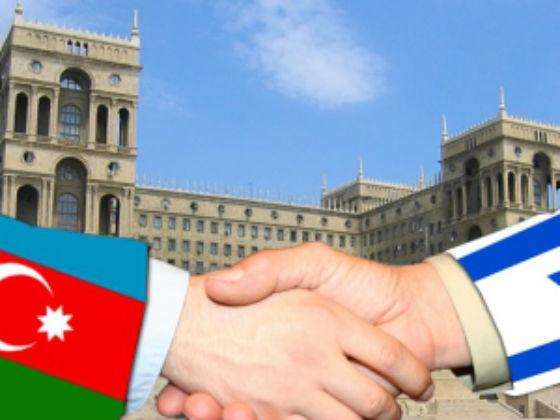 Israël décontaminera l'eau de l'Azerbaïdjan dès 2014 !