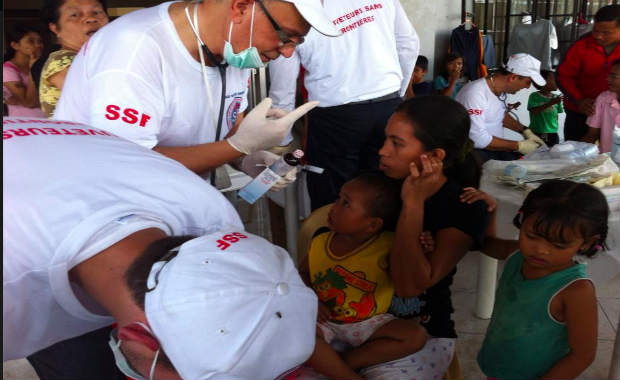 Philippines: Qui sauve une vie sauve l'humanité tout entière