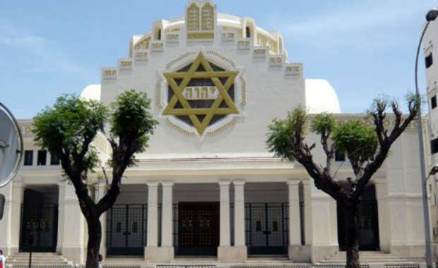Le juif n'a jamais été l'ennemi de la Tunisie ni d'aucun pays musulman. L'islam oui… par Salem Ben Ammar