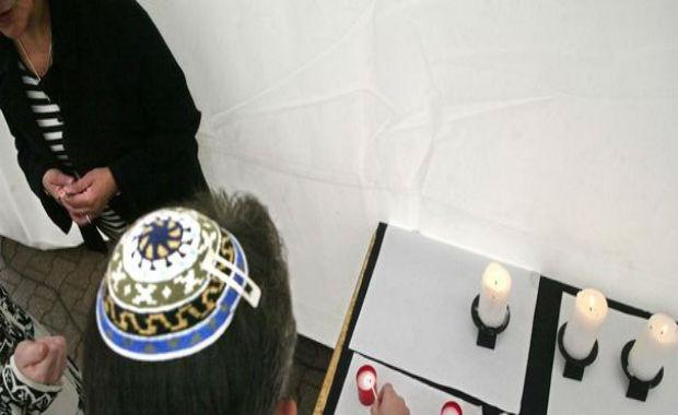 Antisémitisme: les Juifs français parmi les plus inquiets d'Europe