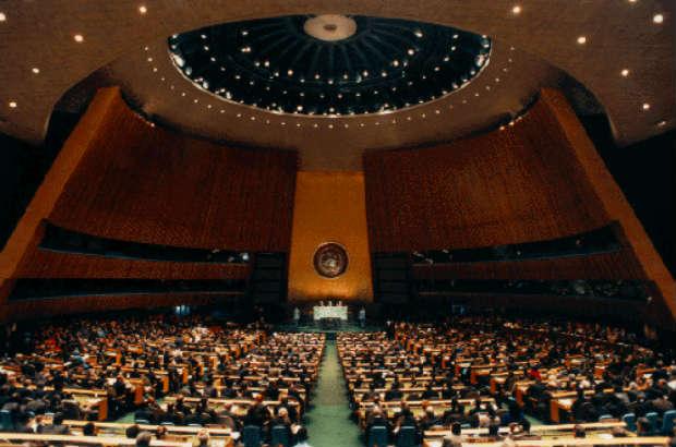 L'Assemblée générale de l'ONU a décidé de proclamer 2014 « Année internationale de la solidarité avec le peuple palestinien » ! Et tous les autres peuples qui souffrent n'ont qu'à patienter 60 ans de plus…