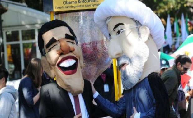 """Obama n'est pas antisémite, non : juste """"antisioniste"""" par Guy Millière"""