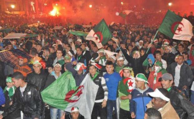 Algérie : «Il faut agir contre les injures de Macron envers l'Islam»