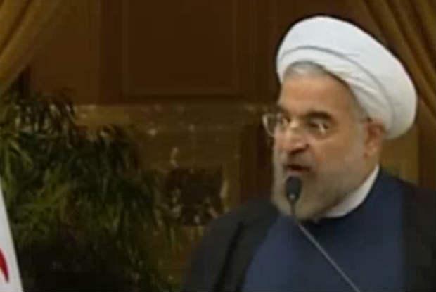 Lieberman: « le sourire des iraniens en dit long sur la débacle de l'occident… »