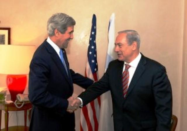 L'éclatante lâcheté de l'administration Obama au Proche – Orient.